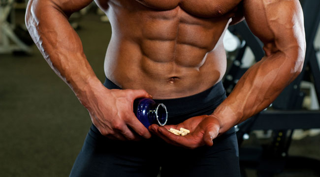 Only Use the very best Muscle Mass Building Supplements
