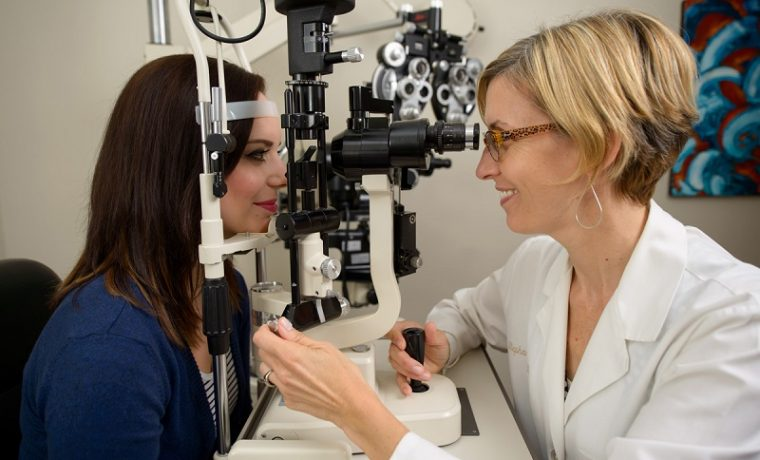 Selecting the very best Eye Physician for you personally
