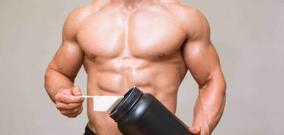 Strong Bodybuilding Supplements to enhance Muscle Tissues