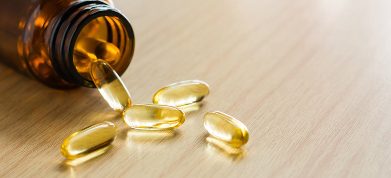Buying Omega-3 Supplements
