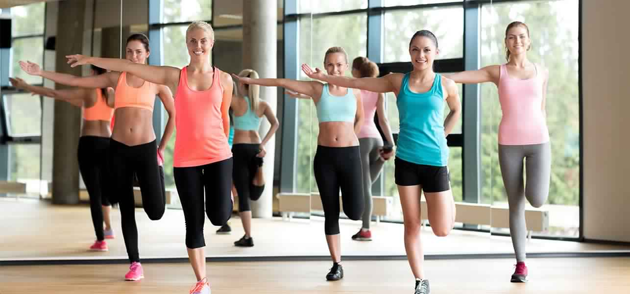 Seize Control of the Physical fitness
