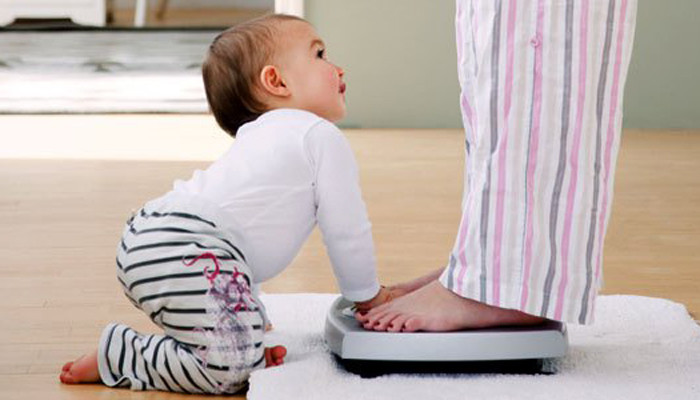 Lose Baby Weight – How New Moms Will Discover Time for you to slot in Fitness