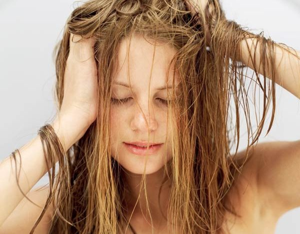 Treatments for Oily Scalp