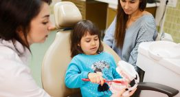 How does a child friendly dentist can help your child?