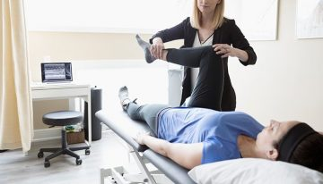 All about getting right treatment for Sciatica