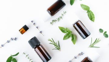 The Benefits of Using Essential Oils in Healing