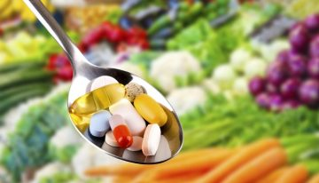 The 6 Best Supplements That Actually Make A Difference
