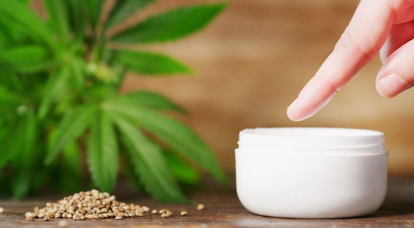 CBD Pain Cream Canada For Arthritis