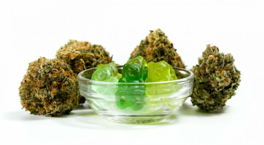 Reasons that have admired people for starting intake of CBD gummies for having better sleep